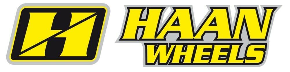 Haan Wheels Logo