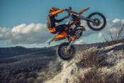 KTM Announces Nationwide Ride Orange Moto Tour