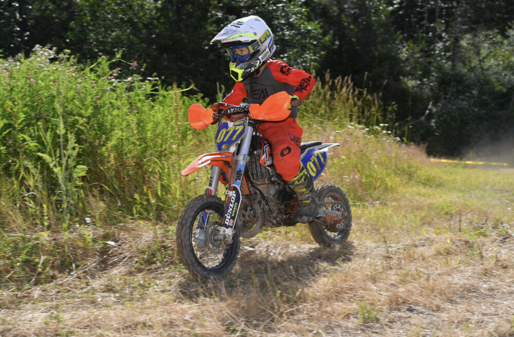 AMA West Hare Scramble Championship Series Round 6 Race Results