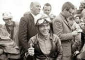 Mitsuo Ito, the first Japanese rider to take victory at the Isle of Man TT in 1963, passed away on July 3rd.