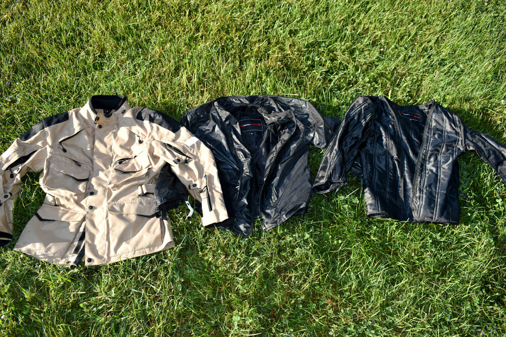 The Motonation Pursang Tourventure Jacket