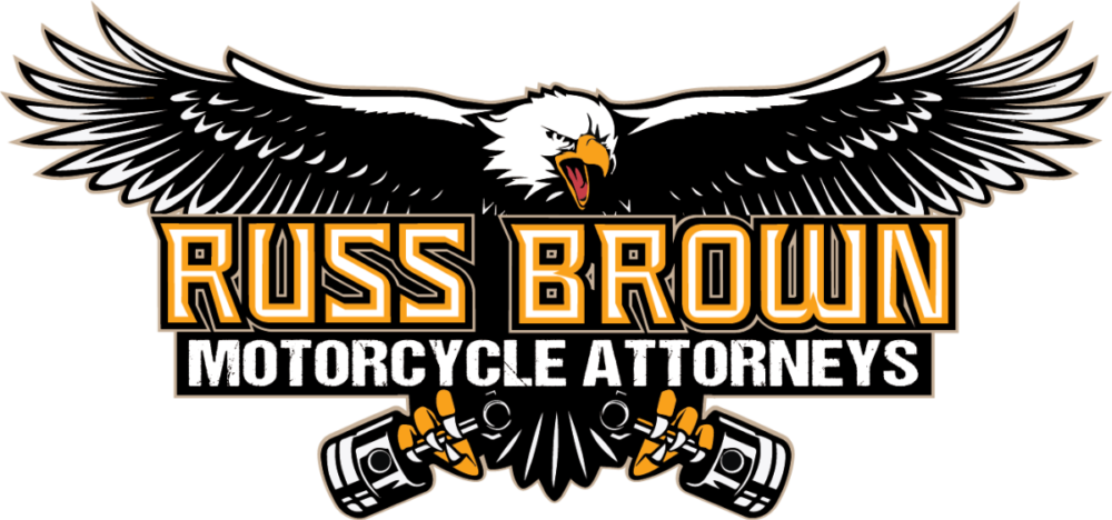 Image result for russ brown logo