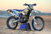 Sherco USA Joins AIMExpo Exhibitors for 2019 Show