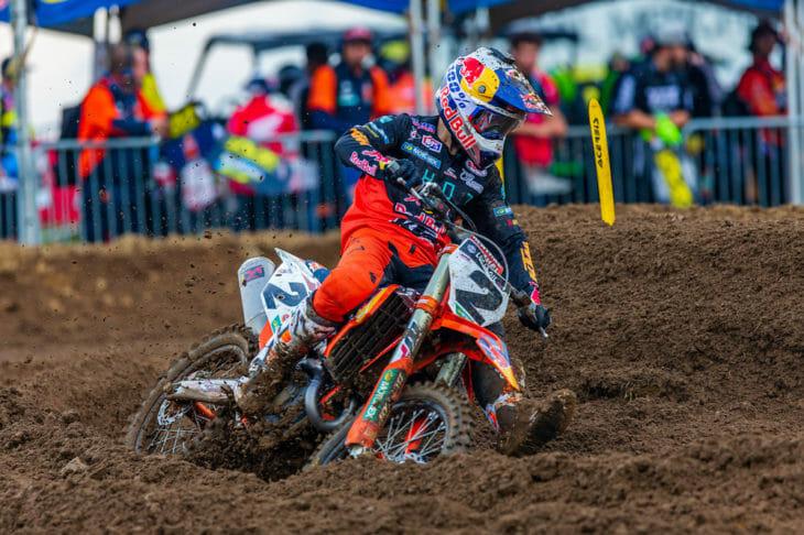 RedBud Motocross Results 2019