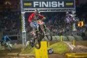 2019 Arizona EnduroCross Results