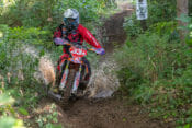 2019 Little Racoon Enduro Results