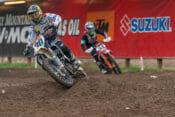 2019 Loretta Lynn Amateur Motocross Results