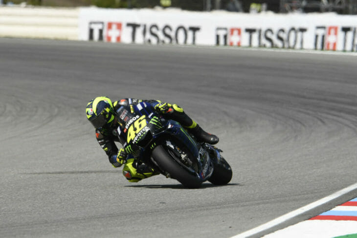2019 Austrian MotoGP News and Results Valentino Rossi