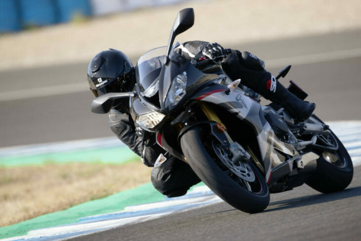 Triumph Daytona Moto2 765 Limited Edition First Look 7