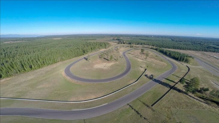 The Ridge Motorsports Park Set To Host MotoAmerica In 2020