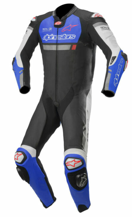 2020 Alpinestars Track Suit Line Up Mission 1