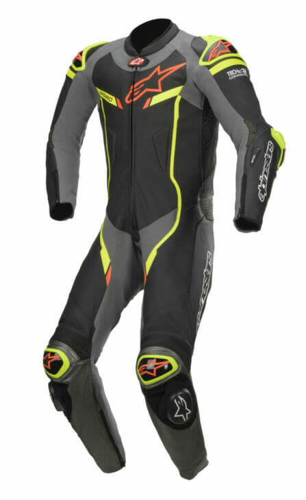 Alpinestars 2020 Track Suit Line Up GP Pro