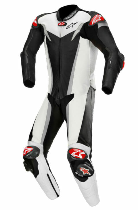 2020 Alpinestars Track Suit Line Up GP Tech