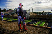 Brian Bogers to Miss MXGP of Sweden