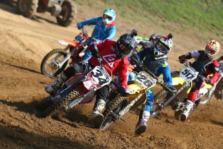 2019 Budds Creek National Amateur Motocross Report