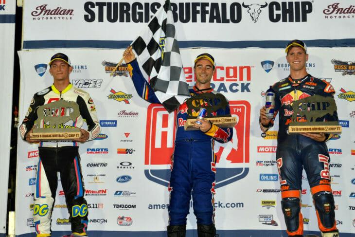 Buffalo-Chip-TT-Singles-podium-2019