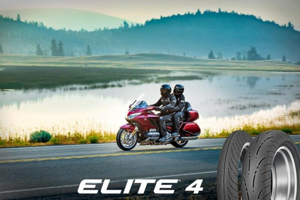 Dunlop Expands Elite 4 Product Line