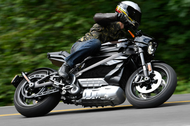 After five years of waiting, the 2020 Harley-Davidson LiveWire is finally here. 2020 Harley-Davidson LiveWire review | We flew to Portland to be among the first to flick the H-D switch