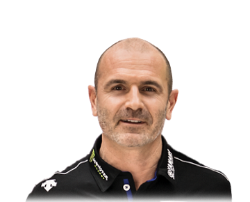 Massimo Meregalli Team Director Monster Energy Yamaha MotoGP Team