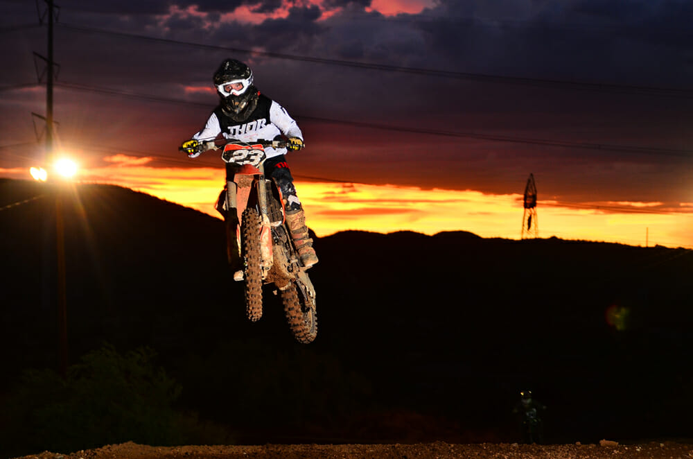 Round Two Race Recap of 2019 Monsoon Madness Series