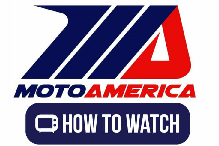 How To Watch MotoAmerica PittRace