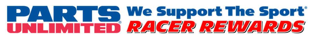 Parts Unlimited Announces its We Support the Sports Racer Rewards Program