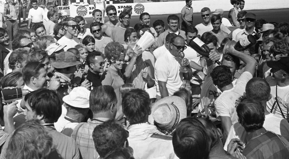 Archives: A Half-Century in Sonoma - Cycle News
