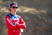 Seely Announces Retirement From Pro Racing