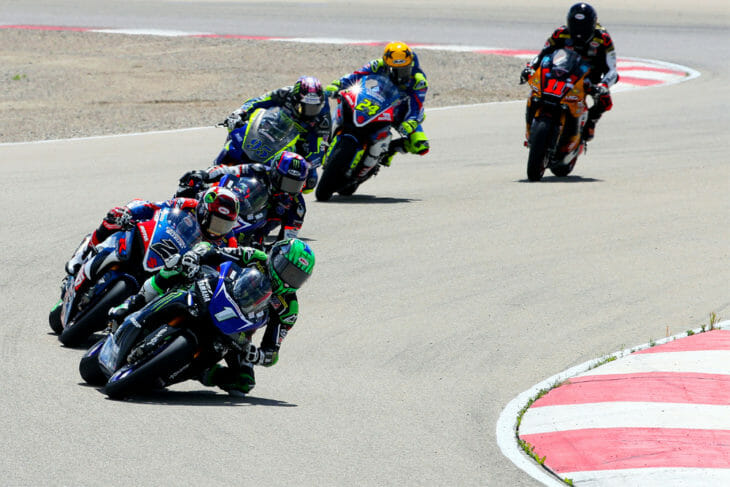 The State of MotoAmerica | MotoAmerica continues to push forward to create the series we all want.