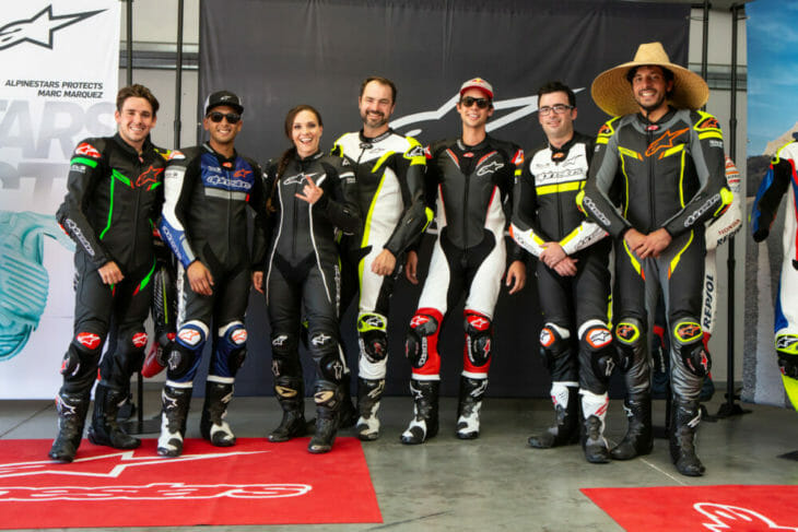Alpinestars 2020 Track Suit Line Up Full Range