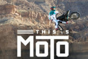 From the directors of the Moto the Movie series, comes a fresh spin on core motocross films.
