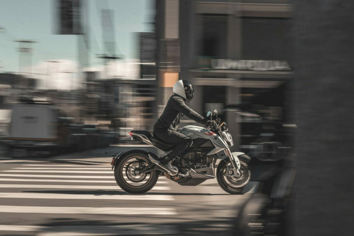Zero Motorcycles Returns to the 2019 AIMExpo presented by Nationwide