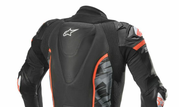 2020 Alpinestars Track Suit Line Up GP Pro 1