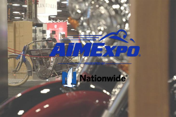 2019 AIMExpo Highlights