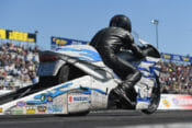 2019 NHRA Pro Stock Motorcycle Indianapolis Results