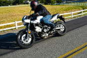 2019 Suzuki SV650X Review   For 2019, Suzuki introduced a Café-inspired version dubbed the SV650X, and the bike continues as a 2020 model.