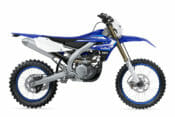 2020 Yamaha WR250F First Look