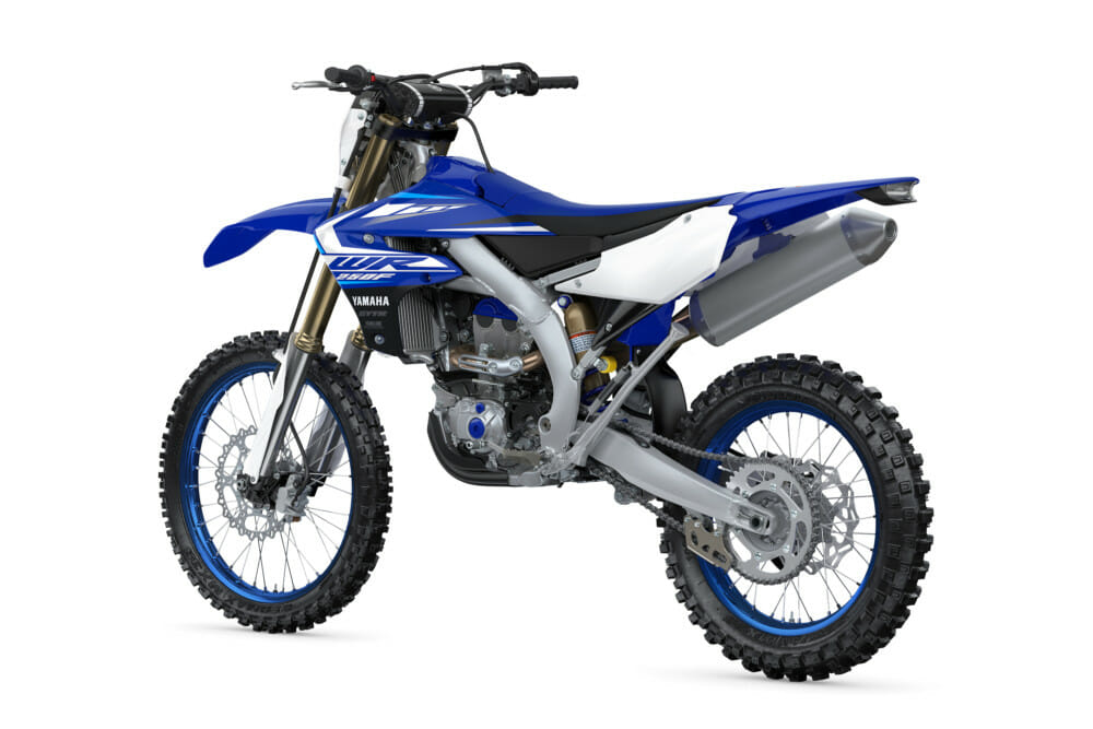 Magnificent 2020 Yamaha Wr250F First Look Cycle News Short Links Chair Design For Home Short Linksinfo