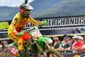 2020 AMA Pro Motocross Numbers