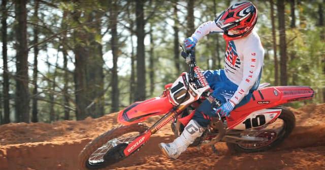 FLY Racing 2020 Moto Gear