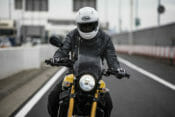 Arai announces its new Regent-X street helmet