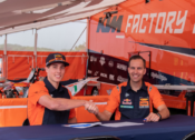 Ben Kelley Signs Three-Year Contract Extension to Join FMF KTM Factory Racing Team in 2020