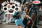 Bell Powersports' Bell Brawl Stunt Competition Returns to Las Vegas Red Rock Harley-Davidson for the Vegas Bike Fest on Saturday, October 5, 2019