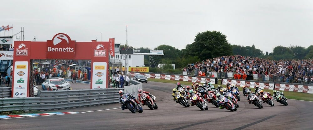 The 2020 Bennetts British Superbike Championship provisional calendar has been announced
