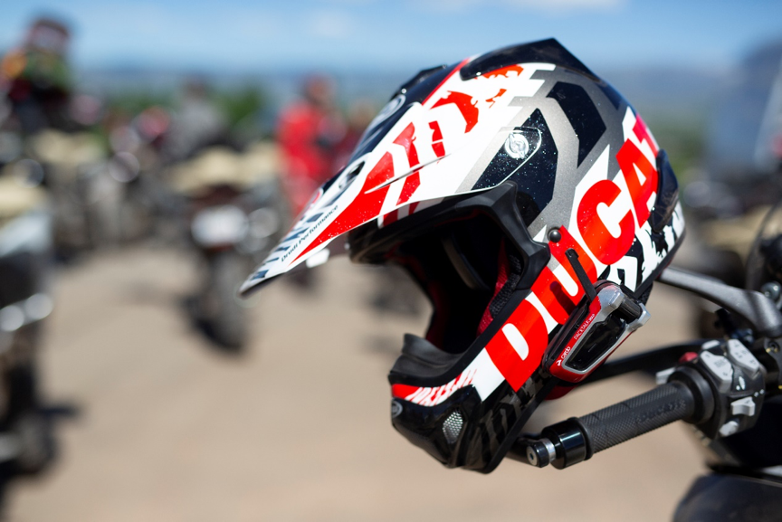 Cardo Systems and Ducati Announce Retail Availability of Special Edition Packtalk Units
