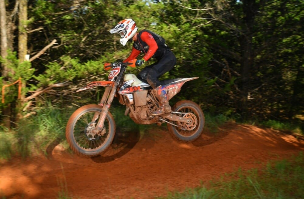 East Meets West Showdown West Hare Scramble Championship