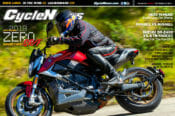 Cycle News Magazine 2019 Issue 37