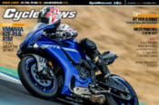 Cycle News Magazine 2019 Issue 39