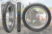 Introducing The Newest Off-Road Tire From Dunlop, the Geomax MX53
