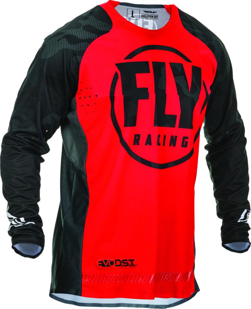 FLY Racing EVO DST Racewear (2)